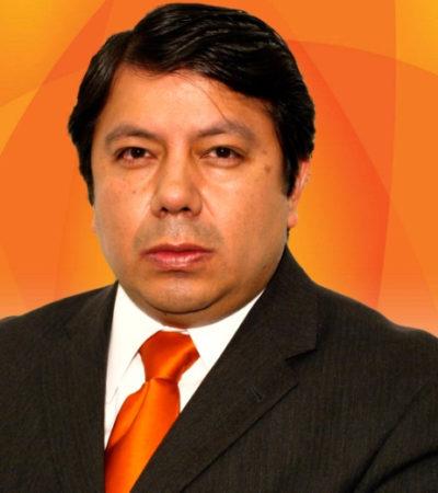 Rompeolas: Rubén Darío, con las horas contadas al frente del Movimiento Ciudadano en QR