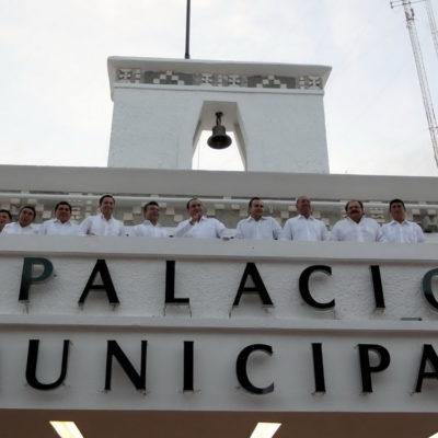 Con los candados impuestos por el Congreso, dice Mauricio que ya no planea endeudar más a Solidaridad