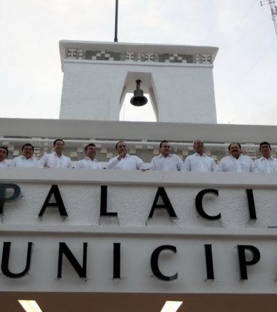 CONFIRMAN MÁS DEUDA A ESPALDAS DEL PUEBLO: Alcalde de Solidaridad maniobra 'bajo el agua' para 'refinanciar' endeudamiento público por 1,030 mdp