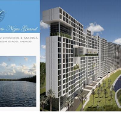 Comercializa inmobiliaria de ex Alcalde Greg Sánchez proyecto de 34 mdd en Área Natural Protegida en Cancún