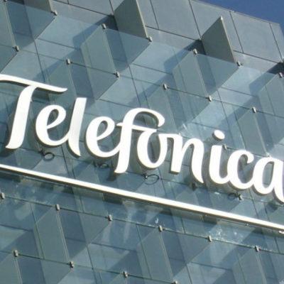 Confirma la española Telefónica negociación para comprar Iusacell de Televisa y TV Azteca