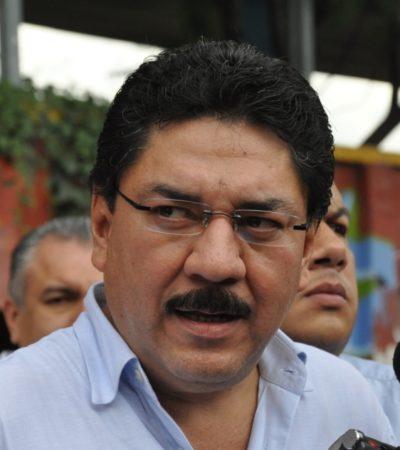 Detienen en Oaxaca a otro colaborador de Ulises Ruiz, hoy delegado del PRI en QR