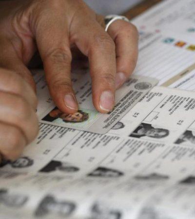 Según encuesta, el PRI amplía su ventaja en las elección para diputados federales y Morena sería cuarta fuerza política