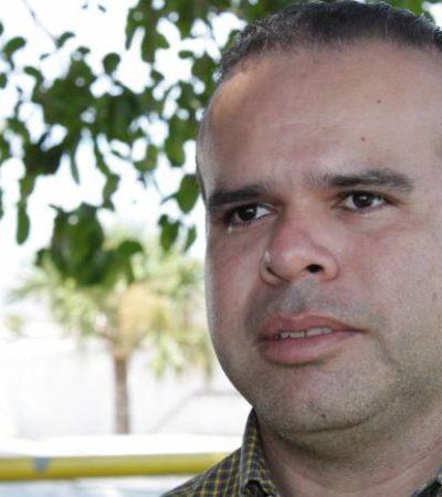 Aspira Movimiento Ciudadano a convertirse en la cuarta fuerza electoral en Quintana Roo