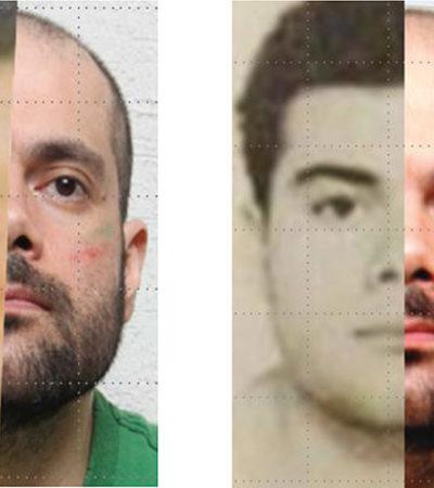 Saquean la casa de 'El Ingeniero', líder detenido del Cártel de los Arellano Félix