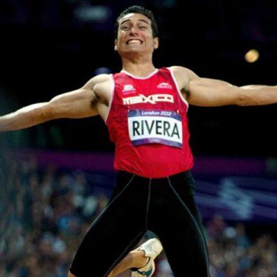 Por primera vez, un mexicano gana oro en salto de longitud en Campeonato Iberoamericano de Atletismo