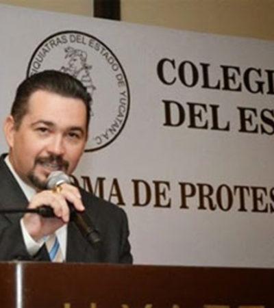 LOCURA CRIMINAL: Detienen en Yucatán a psiquiatras por asesinar a colega para evitar que recibiera reconocimiento