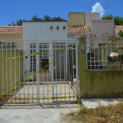 MORTAL VIOLENCIA INTRAFAMILIAR: Una mujer es asesinada por su pareja en vivienda de la Región 247