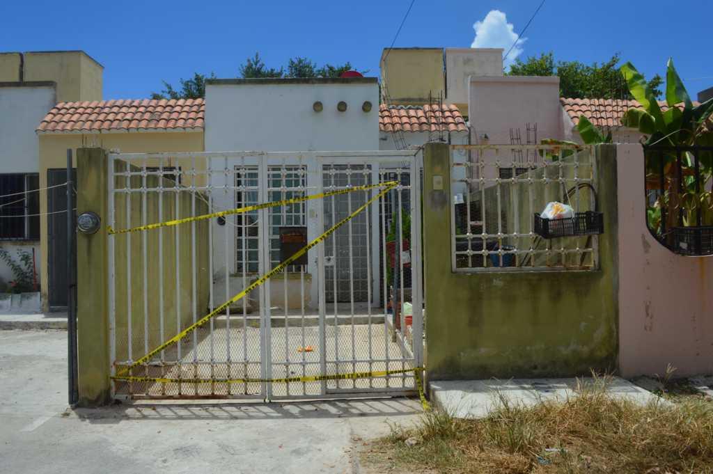 Villas otoch noticaribe for Villas otoch