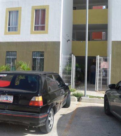 Se suicida hombre de 42 años en fraccionamiento Paraíso Maya; es el caso número 40 en Cancún