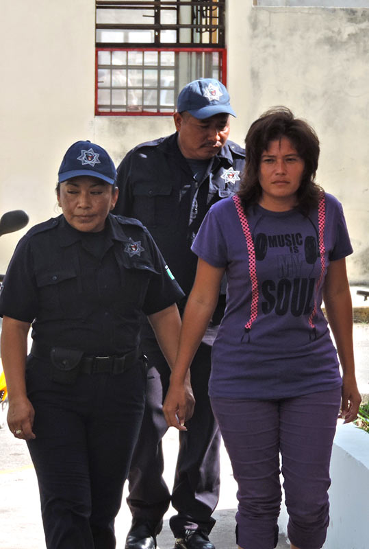 LÍDERES DETENIDOS EN FCP, 'PRESOS POLÍTICOS': Tramitan amparo para liberar a los que encabezaron bloqueo a CAPA