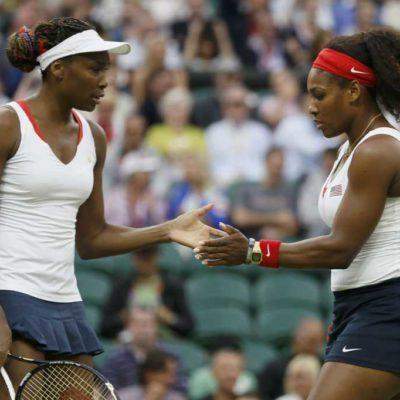 WILLIAMS VS WILLIAMS: Cinco años después, Venus derrota a Serena en torneo de Montreal