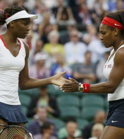 WILLIAMS VS WILLIAMS: Cinco años después, Venus derrota a Serena en torneo de Montreal