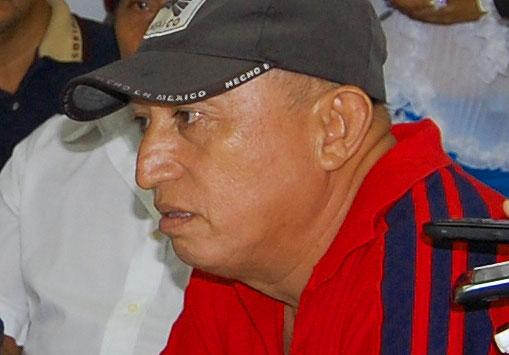 Denuncian activistas desaparición de líder maya en pleno conflicto con CAPA en Felipe Carrillo Puerto