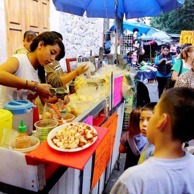 LA INFORMALIDAD CADA VEZ SERÁ MENOR: Comercio ambulante listo para la factura electrónica