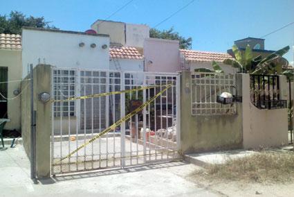 Sospechan que asesino de una mujer en Villas Otoch huyó a Veracruz