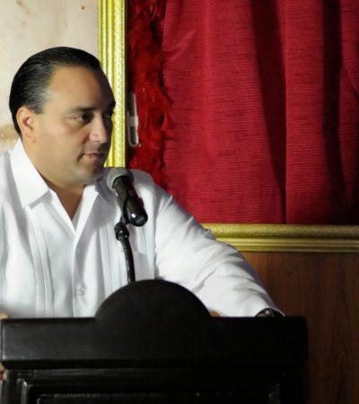 BORGE, EN LA MIRA POR TORTURA: Constatan violación sistemática a los derechos humanos por el gobierno de Quintana Roo