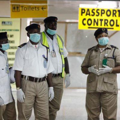 ALERTA MUNDIAL POR BROTE DE ÉBOLA: Decreta OMS emergencia de salud pública para enfrentar epidemia en África