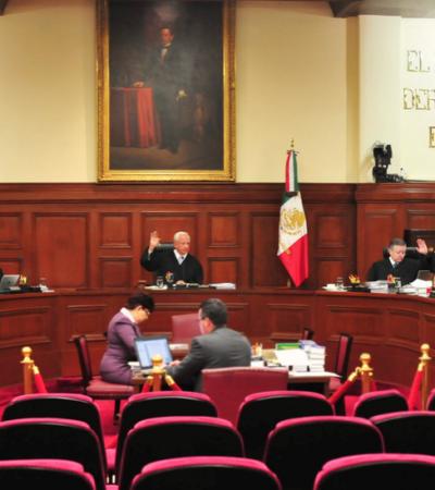 Declara la Corte constitucional el tope de deducciones de impuestos
