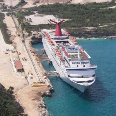Retoman planes para construir una terminal de almacenamiento de combustible en Punta Venado