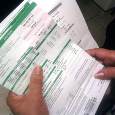 Ante caótico servicio de cobro en Playa del Carmen, habilita CFE 13 puntos comerciales para el pago de recibos mediante tarjeta