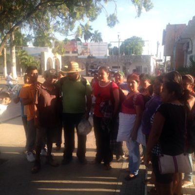 Tras pagar fianzas, liberan a la totalidad de los manifestantes detenidos en el desalojo de FCP; líderes siguen presos