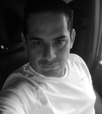 Rompeolas: Gabriel Salmerón, 'director de moches' del Ayuntamiento de Cancún, otro protegido del sistema