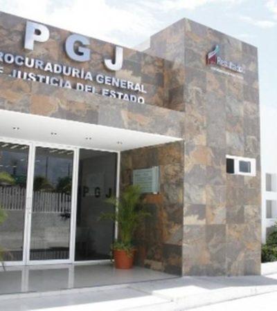 Bajo investigación, 40 policías judiciales en QR; 16 están en Cancún
