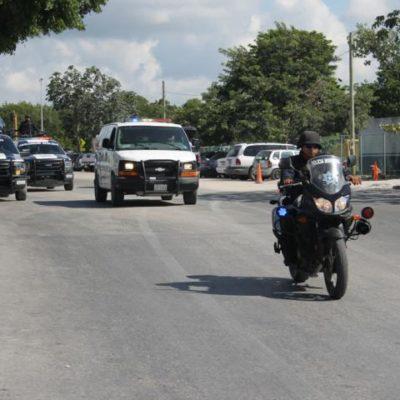 Capturan a otro secuestrador en Playa del Carmen