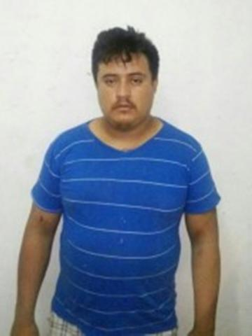 Confiesa sicario detenido 3 ejecuciones y un secuesto en Playa