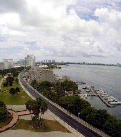 'LUZ VERDE' A SOBREDENSIFICACIÓN: Nuevo PDU de Cancún ampara proyectos polémicos de ex Alcaldes en la Zona Hotelera