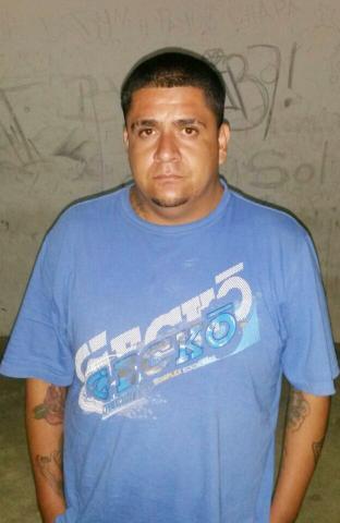 Por secuestro, dan formal prisión a 'El Taz', sicario del Cártel del Golfo en Playa