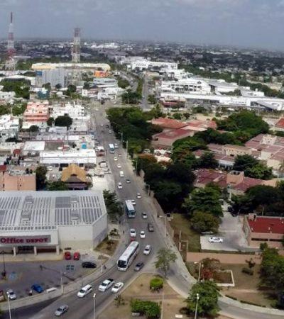 Advierten contra nueva modalidad de robo en vehículos estacionados en plazas y negocios de Cancún