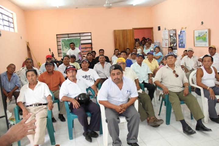 SE CONVULSIONA LA ZONA MAYA: Cobros excesivos de CAPA y conflictos ejidales con la SCT provocan movilización social en FCP