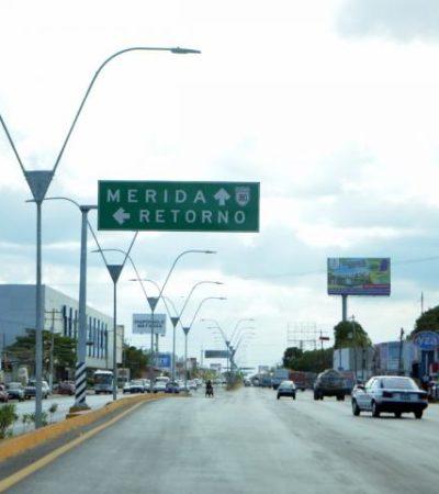 PEGA OLA DE ROBOS A CANCÚN: Reportan 9 atracos en 12 horas y sólo una detención
