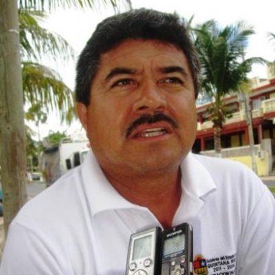 Confirman suicidio de Gilberto Avalos Galué, ex candidato a la Alcaldía y servidor público en Isla Mujeres