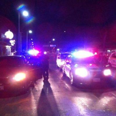 INSEGURIDAD EN CARRETERAS DEL SUR DE QR: Reportan asalto a autobús en vía corta a Mérida