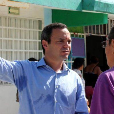 Admite Alcalde de Cancún 'bache' financiero en el Ayuntamiento, pero descarta pedir un préstamo