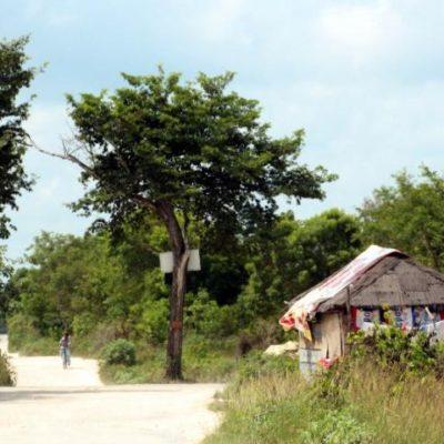 Descartan ejecución por narco en el caso del tío de menor atacado en la periferia de Cancún