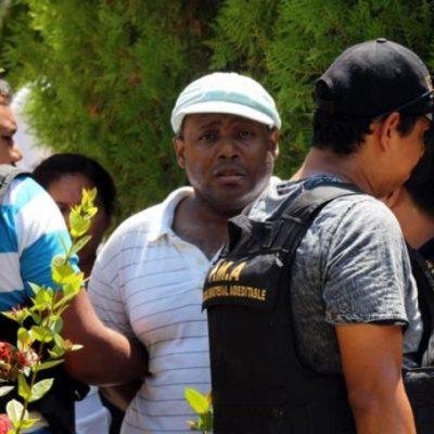 CONTINÚA 'CACERÍA' DE ILEGALES: Despliegan operativo para detener a afroamericano indocumentado en Cancún