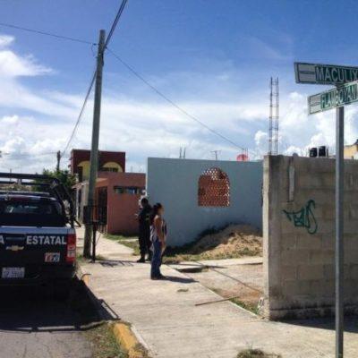 Roban dinero y alhajas en vivivenda de la colonia Arboledas de Chetumal