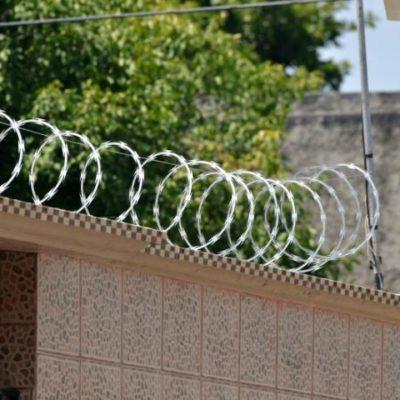 """""""SÍ, AQUÍ ES FEO… CORALES ESTÁ PEOR"""": Se atrincheran cancunenses contra el aumento de la delincuencia común"""