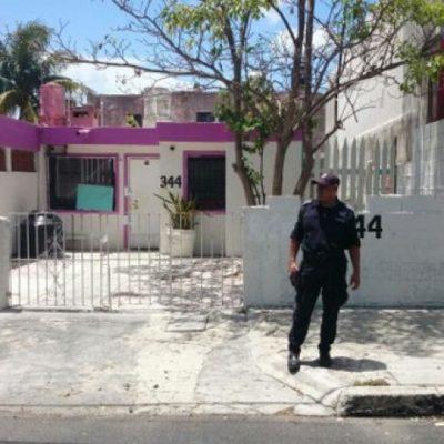 Rescatan a menor de 15 años de prostíbulo clandestino en Cancún