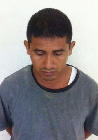 CAE POLICÍA POR ASESINATO DE SEXAGENARIO: Detienen a implicados en el crimen de Demetrio Noh en colonia irregular de Playa del Carmen