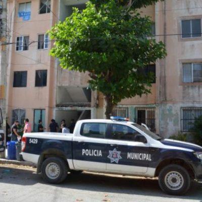 Se suicida hombre de 36 años en Cancún; suman 42 casos en el año