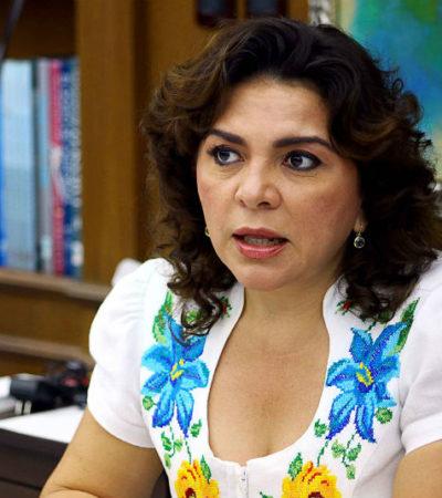 """DOCUMENTAN IRREGULARIDADES EN YUCATÁN: Acusan a ex gobernadora Ivonne Ortega de desviar """"por lo menos"""" 112 mdp"""