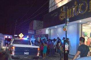MORTAL ESCARMIENTO: Confirman que 2 hombres asesinaron a otro en Cancún porque le gritaba a su esposa en la calle