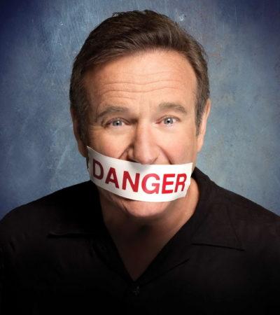 Robin Williams padecía etapa temprana del mal de Parkinson, revela su viuda