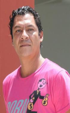 """Guillermo Aparicio Lara, """"Z34"""" y/o """"El Willy""""."""