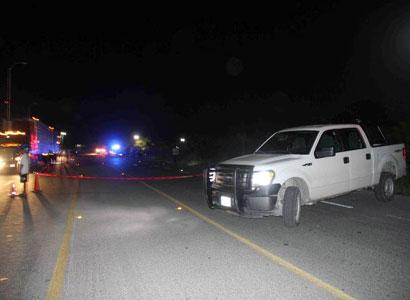 TRAGEDIA EN BACALAR: Muere adolescente atropellado en la carretera